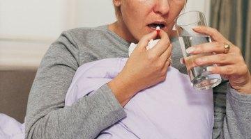 Los efectos secundarios de las píldoras para adelgazar de vinagre de manzana