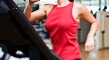 Precauciones durante el ejercicio y los niveles de hemoglobina