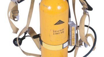 How to Calculate Oxygen Tank Duration