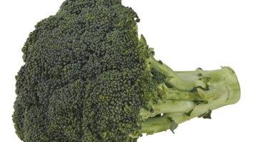Cómo evitar los gases después de comer brócoli
