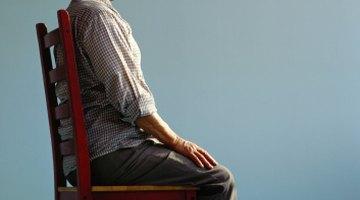 La postura y la frecuencia cardíaca