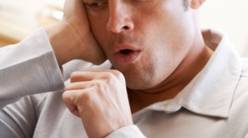 Causas de la tos después de comer o tomar