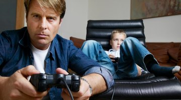 Next Generation Video Games Unveiled