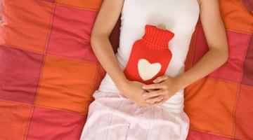 Dolor de estómago por hacer abdominales