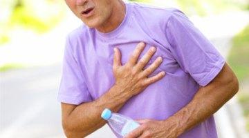 Dolor en el pecho luego de hacer ejercicio cardiovascular