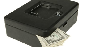 Sentry home and business safes feature key entry or programmable locks.