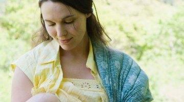 mother breastfeeding baby 3