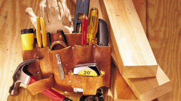 Make a list of supplies to make the assembly process smooth.