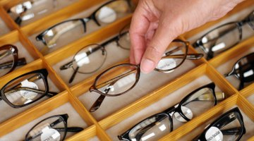 How to Remove the Side Shields of Prescription Safety Glasses