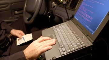 how to find a police report online for free
