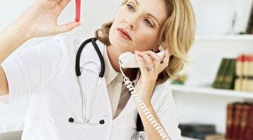 ¿El ejercicio antes de un análisis de sangre puede afectar los resultados?