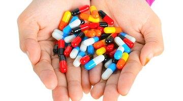 Medicamentos similares al Adderall