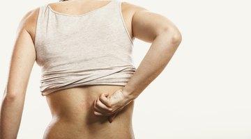 ¿Cuáles son las causas del hormigueo de espalda?