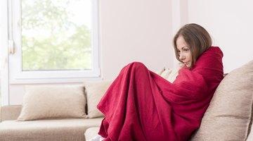 ¿Cuáles son las Causas de los escalofríos y sensación de mucho frío?