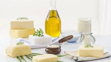 ¿Cuáles son los tipos de lípidos y sus funciones?