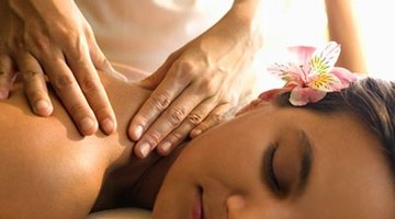 How to Do Lymphatic Massage