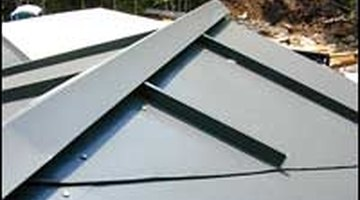 Your new metal roof can easily last for 20 years!