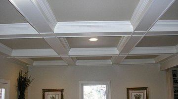 Build Coffered Ceilings Like a Pro