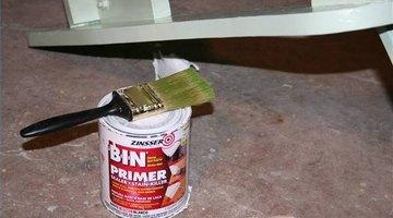 Use a sealing primer.