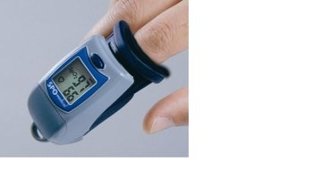 What Is a Normal Pulse Oximetry Reading?