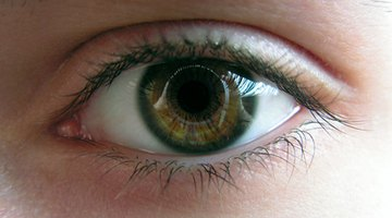 Eye Exercises for People With Nystagmus
