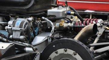 Replacing an alternator is not hard.