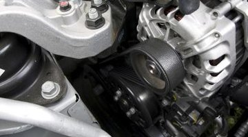 A bad alternator will not charge your battery