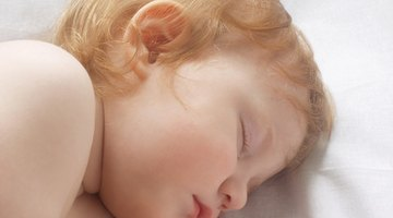 Sleep Methods of a 9-Month-Old Baby