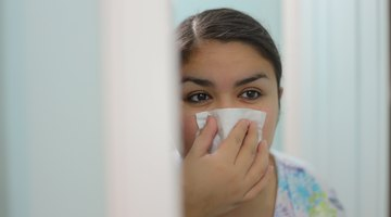 How to Cough Up Mucus