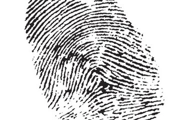 A background check and fingerprinting must be done before testing.