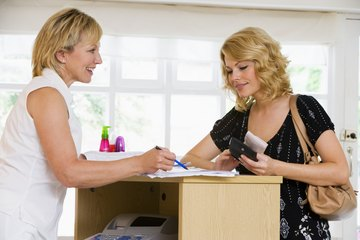 Description Of Your Job Role In A Hair Salon Career Trend