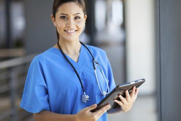 A health care information technician is almost like a copy editor for the health industry.