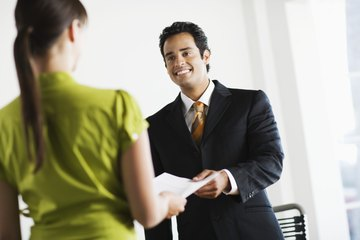 how do companies check an employment history career trend
