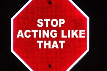 Performing certain acting exercises may help a person overcome psychological issues.