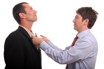 Supervisors need to solve conflicts among employees