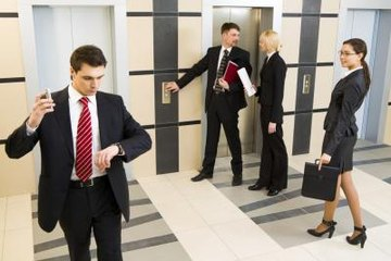 Would you be able to give a sales pitch brief enough for an elevator.