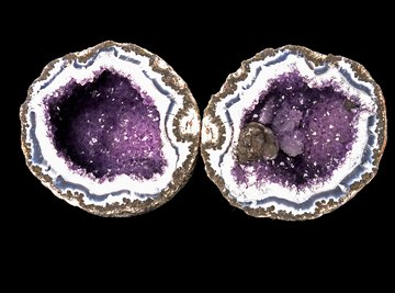 Facts About Geodes
