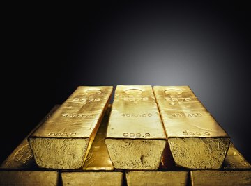 What Is the Difference Between 10, 14, 18 & 24 Carat Gold?