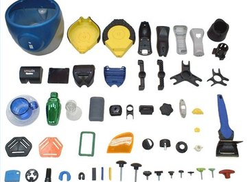 The Plastic Manufacturing Process