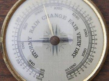 Barometer History
