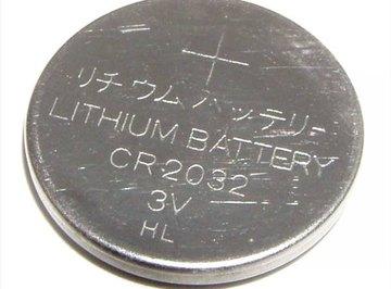About Lithium Batteries