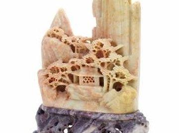 Soapstone Sculpture Carving