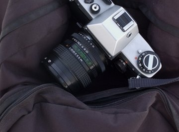 You Can change a digital camera so that it can shoot infrared light.