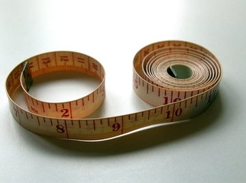 Convert square meters to square feet and inches.
