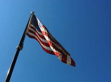Climbing a flag pole to measure its height is usually not permitted.