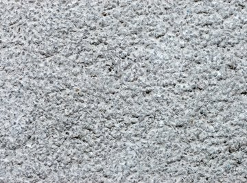 texture of pumice stone