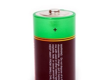 Use a battery to create an electromagnet.