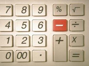 Use a TI-30Xa Calculator