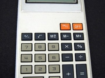 Convert a fraction to a decimal on a calculator.