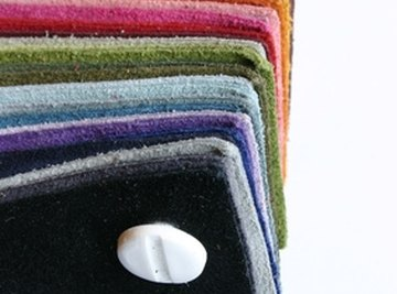 It is possible to dye ultrasuede
